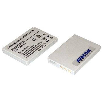 AVACOM za Sanyo DB-L40 Li-ion 3.7V 1200mAh (DISA-L40-531)