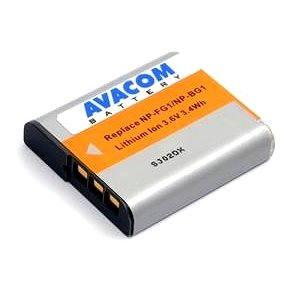 AVACOM za Sony NP-BG1N, FG1 Li-ion 3.6V 950mAh 3.4Wh (oranžový index - verze NEW 2011 ) (DISO-BG1-843N5)