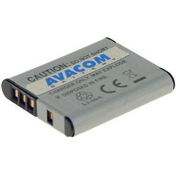 AVACOM za Sony NP-BK1 Li-ion 3.6V 750mAh 2.7Wh (DISO-BK1-532)