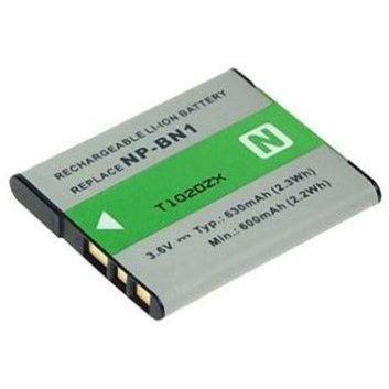 AVACOM za Sony NP-BN1 Li-ion 3.6V 630mAh 2.3Wh (DISO-BN1-334)
