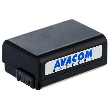 AVACOM za Sony NP-FW50 Li-ion 7.2V 860mAh 6.2Wh (DISO-FW50-823N3)