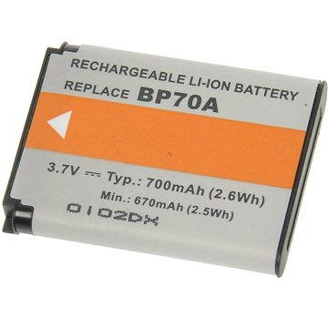 AVACOM za Samsung BP-70A Li-ion 3.7V 700mAh 2Wh (DISS-P70-352)