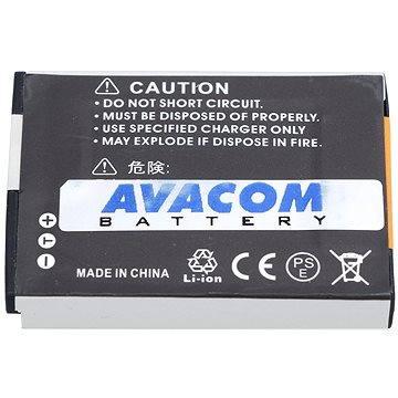 AVACOM za Samsung SLB-11A Li-ion 3.8V 980mAh 3.7Wh (DISS-11A-734)