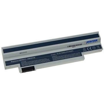 AVACOM za Acer Aspire One 532h series Li-ion 11.1V 5200mAh/58Wh white (NOAC-O32W-806)