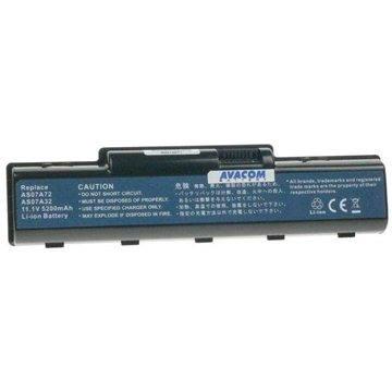 AVACOM za Acer Aspire 4920/ 4310, eMachines E525 Li-ion 11.1V 5200mAh (NOAC-4920-806)