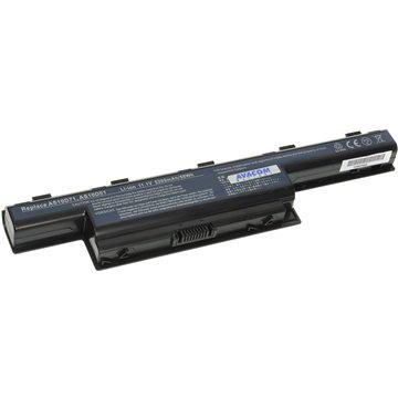 AVACOM za Acer Aspire 7750/ 5750, TravelMate 7740 Li-ion 11.1V 5200mAh/ 58Wh (NOAC-7750-806)