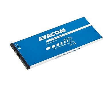 Avacom pro Microsoft Lumia 650 Li-Ion 3.8V 2000mAh (náhrada BV-T3G) (GSMI-BVT3G-S2000)