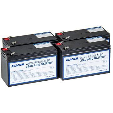 Avacom bateriový kit pro renovaci RBC133 (4ks baterií) (AVA-RBC133-KIT)