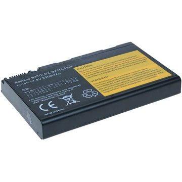 AVACOM za Acer TM290 Series, TM4651 Li-ion 14.8V 5200mAh (NOAC-TM29-S26)