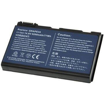 AVACOM za Acer TM5310/ 5720, Extensa 5220/ 5620 Li-ion 14.8V 5200mAh/ 77Wh (NOAC-TM53-806)