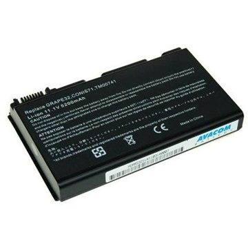 AVACOM za Acer TM5320/ 5720, Extensa 5220/ 5620 Li-ion 11.1V 5200mAh/ 56Wh (NOAC-TM57-806)