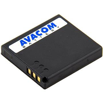 AVACOM za Panasonic CGA-S008E, DMW-BCE10, VW-VBJ10 Li-Ion 3.6V 750mAh 2.7Wh (DIPA-S008-643N3)