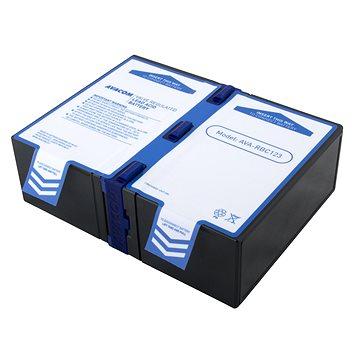 AVACOM náhrada za RBC123 - baterie pro UPS (AVA-RBC123)