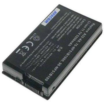 AVACOM za Asus A8/ F8/ Z99 series A32-A8 Li-ion 11.1V 5200mAh/ 58Wh (NOAS-A8-806)