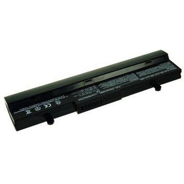 AVACOM za Asus EEE PC 1005/ 1101 series Li-ion 11.1V 5200mAh/ 56Wh black (NOAS-EE15b-806)