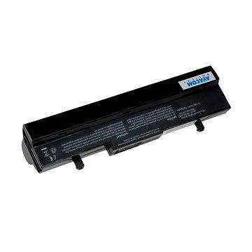 AVACOM pro Asus EEE PC 1005/1101 series Li-ion 11.1V 7800mAh/87Wh black (NOAS-EE15bH-806)