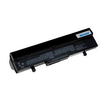 AVACOM pro Asus EEE PC 1005/1101 series Li-ion 11.1V 7800mAh/87Wh black (NOAS-EE15bH-806)