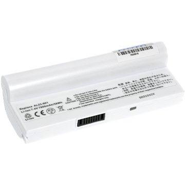 AVACOM za Asus EEE 901/ 904/ 1000 series AL23-901 Li-ion 7.4V 7800mAh/ 58Wh white (NOAS-EE9w-806)