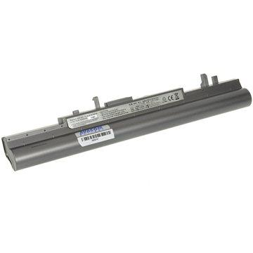 AVACOM za Asus W3, W3000, A42-W3 Li-ion 14.8V 5200mAh/ 77Wh Metallic Grey (NOAS-W3-806)