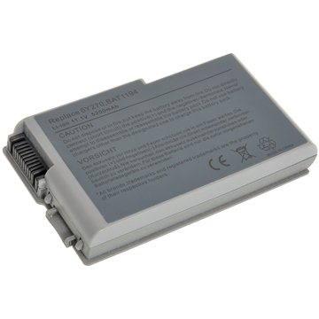 AVACOM za Dell Latitude D500, D600 Series, Li-ion 11.1V 5200mAh (NODE-D500-S26)