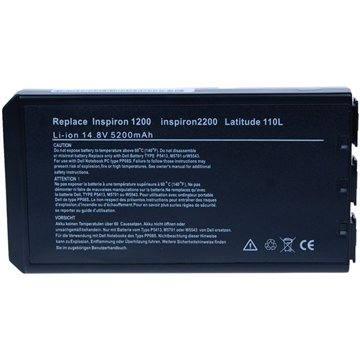 AVACOM za Dell Inspiron 1000/ 1200/ 2200, Latitude 110L, Li-ion 14.8V 5200mAh/ 77Wh (NODE-I100-S26)