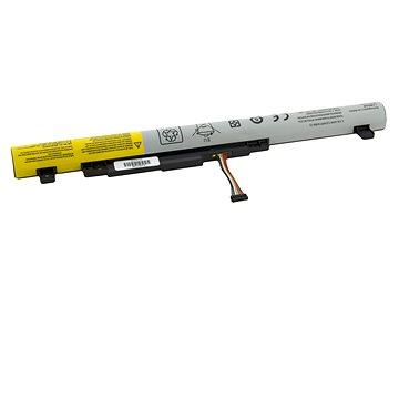 AVACOM pro Lenovo Flex 2-14 Flex 2-15 Li-Ion 7.2V 5200mAh 37Wh (NOLE-FLEX2-L26)
