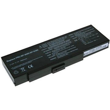AVACOM za Fujitsu Siemens Amilo K series Li-ion 11.1V 7800mAh (NOFS-AmlK-S26)