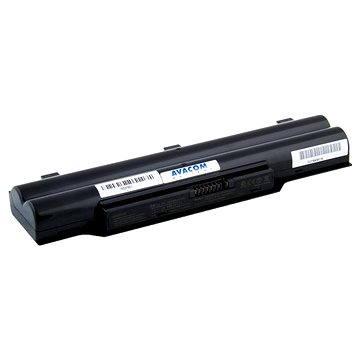 AVACOM pro Fujitsu Siemens LifeBook AH532, AH532 Li-ion 10.8V 5200mAh/56Wh (NOFS-A532-806)