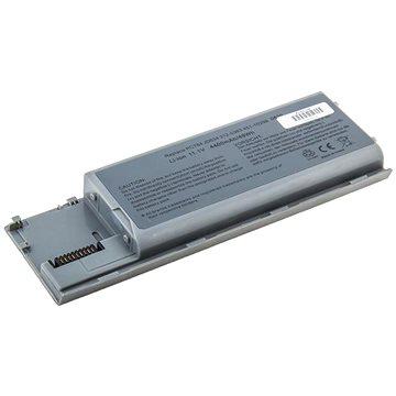 AVACOM pro Dell Latitude D620, D630 Li-Ion 11,1V 4400mAh (NODE-D620-N22)