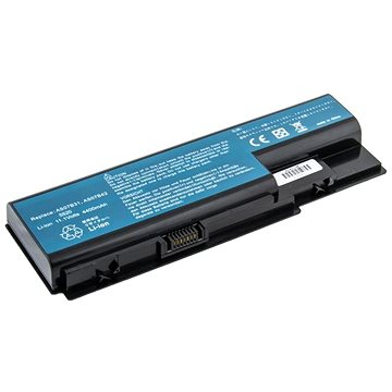 AVACOM pre Acer Aspire 5520/6920 Li-Ion 10,8 V 4400 mAh(NOAC-6920-N22)