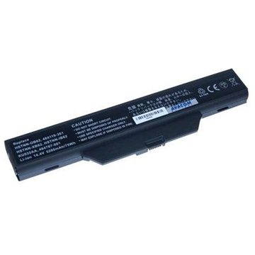 AVACOM za HP Business 6730s, 6830s, HP 550 Li-ion 14,4V 5200mAh / 75Wh (NOHP-683S-806)