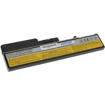AVACOM za Lenovo G560, IdeaPad V470 series Li-ion 11.1V 5200mAh/ 56Wh (NOLE-G560-806)
