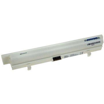 AVACOM za Lenovo IdeaPad S9, S10, S12 Li-ion 11.1V 5200mAh/ 58Wh white (NOLE-IS1WH-806)