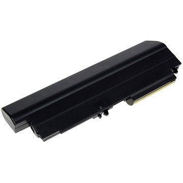 AVACOM za Lenovo ThinkPad R61 T61, R400 T400 Li-ion 10.8V 7800mAh/ 84Wh (NOLE-R61sh-806)