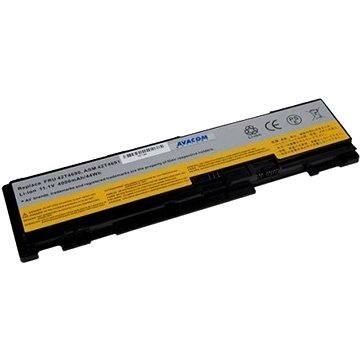 Avacom pro Lenovo ThinkPad T400s, T410s Li-ion 11.1V 4000mAh/44Wh (NOLE-T40S-384)