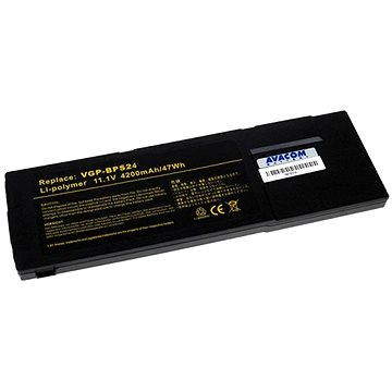 AVACOM pro Sony Vaio VPC-SB/SD/SE series, VGP-BPS24 Li-Pol 11,1V 4200mAh/47Wh (NOSO-24BN-51P)
