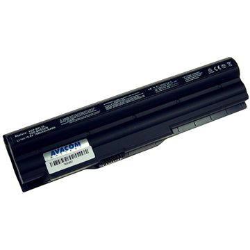 AVACOM za Sony Vaio VPC-Z series, VGP-BPS20 Li-ion 10.8V 7800mAh/ 84Wh černá (NOSO-20BH-806)