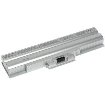 AVACOM za Sony VGN-FW11, VGP-BPS13 Li-ion 11.1V 5200mAh/ 56Wh stříbrná (NOSO-13SN-806) + ZDARMA Baterie AVACOM Ultra Alkaline AA 4ks v blistru