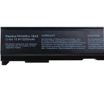 AVACOM za Toshiba Satellite A100/ A80/ M40 Li-ion 10.8V 5200mAh cS (NOTO-A100-S26)