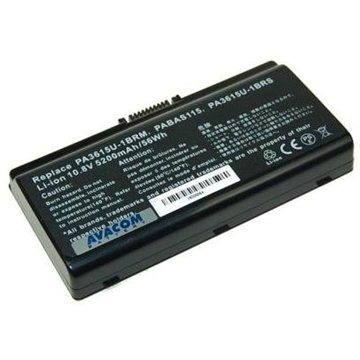 AVACOM za Toshiba Satellite L40/ L45 series Li-ion 10.8V 5200mAh / 56Wh (NOTO-L40-806)