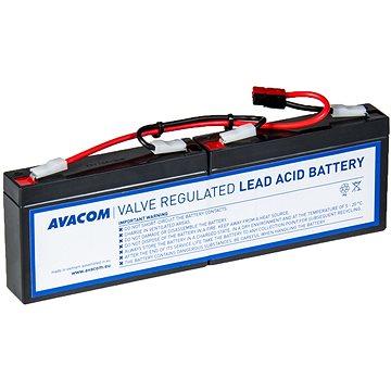 AVACOM náhrada za RBC18 - baterie pro UPS (AVA-RBC18)