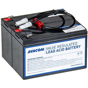 AVACOM náhrada za RBC109 - baterie pro UPS (AVA-RBC109)