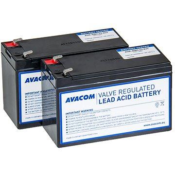 AVACOM bateriový kit pro renovaci RBC33 (2ks baterií) (AVA-RBC33-KIT)
