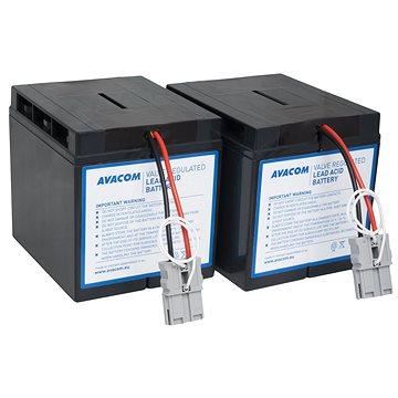 AVACOM náhrada za RBC55 - baterie pro UPS (AVA-RBC55)