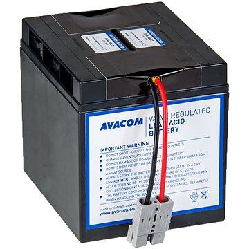 AVACOM náhrada za RBC7 - baterie pro UPS (AVA-RBC7)