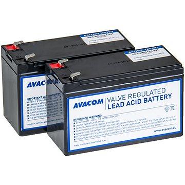 AVACOM bateriový kit pro renovaci RBC124 (2ks baterií) (AVA-RBC124-KIT)