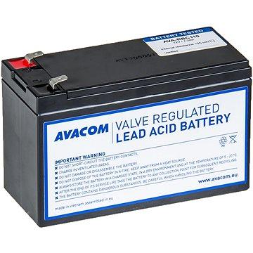 AVACOM náhrada za RBC110 - baterie pro UPS (AVA-RBC110)