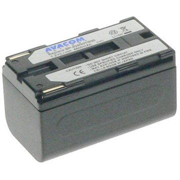AVACOM za Canon BP-924/927/930 Li-ion 7.2V 4600mAh (VICA-927-082) + ZDARMA Baterie AVACOM Ultra Alkaline AA 4ks v blistru