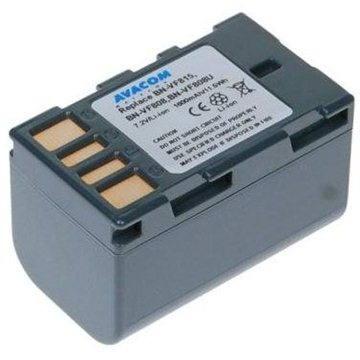 AVACOM za JVC BN-VF808, VF815, VF823 Li-ion 7.2V 1600mAh 11.5Wh (VIJV-815-154)