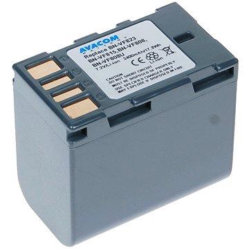 AVACOM za JVC BN-VF808, VF815, VF823 Li-ion 7.2V 2400mAh 17.3Wh (VIJV-823-154)